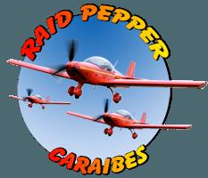 raid pepper caraïbes